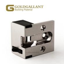 Zinc Alloy conceal door guard,door chain lock(DG003)