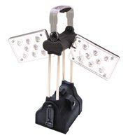 30 led hand charging work light