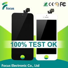 For iPhone LCD Factory 100% High Quality For iPhone 5 LCD Screen Completed