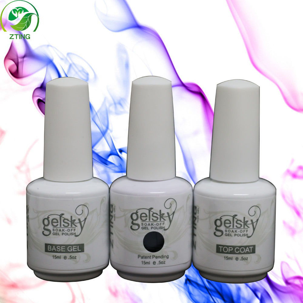 Gelsky Magical Color Nail Polish Essie,Cheap Gel Nail Polish - Buy ...