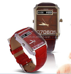 health Pedometer latest wrist watch mobile phone for apple watch, for iphone 6, samsung galaxy s5, for iphone 6 plus