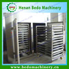 popular used electric stainless steel industrial food dehydrator commercial fruit dehydrator 008613343868847