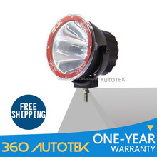 30w HID Led Work Lamp, offroad led work light