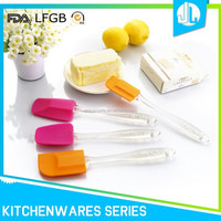 Factory directly price eco-friendly various silicon kitchenware wholesale