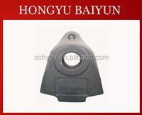 High manganese steel parts hammer