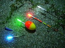 2013 olympina pesca de la noche elelctronic palillo de resplandor pesca palo