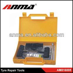 28pcs Motorcycle Tire Repair Kit / Tubeless Tire repair kit