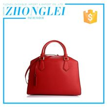 Get Your Own Custom Design Customizable Shoulder Female Hand Bags Genuine Leather