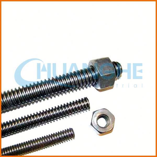 Factory wholesale aluminum rod ends threaded end buy