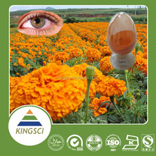 cGMP Manufacturer Supply Marigold Flower Extract 100% Real Natural Source Lutein carotenoid Powder KS-01