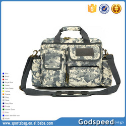 durable military shoulder cord durable fire proof military backpack durable military messenger bag