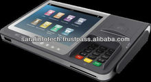 Financial POS Mobile payment terminal