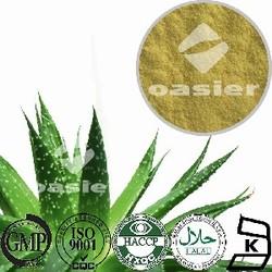 Aloe detox capsule cream raw material aloe extract