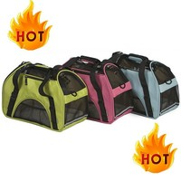 Factory best selling pet carrier, dog carrier, pet bag
