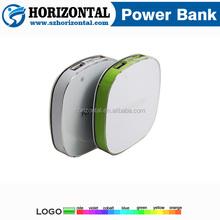 2015 new items power bank usb, mobile power bank, UV finish usb mobile chager 10000mah