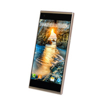 New Model THL T100s 5.0Inch Mobile Phone 1920*1080 IPS Screen MTK6592 Qcta Core 2GB RAM 32GB ROM