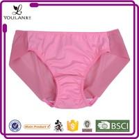 Cordial Feminine flavor nylon panty gusset