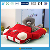 car shaped cute pet bed for dog