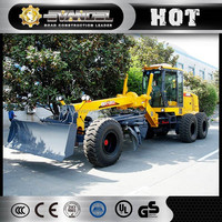 Low Prices For Sale XCMG 190Hp Grader GR180 Farm Grader