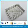 Disposable alufolie tray/pan/dish