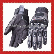Carbon Traveling Motorcycle Gloves