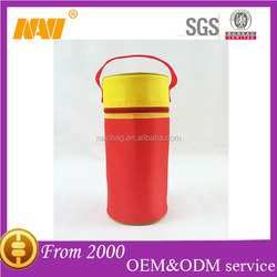 EPE aluminum film bottle wine cooler bag