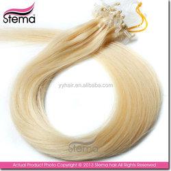 hair exensions virgin human hair cheap price ODM service micro braid hair