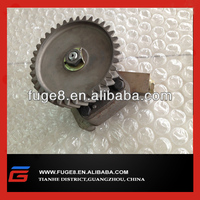 oil gear pump engine D2366 used for Daewoo excavator parts