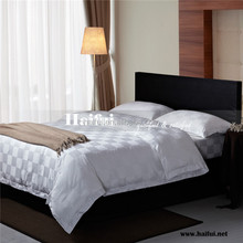 Professional Factory Sale! 100% cotton hotel bedding /bed linen