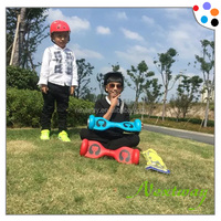 Motor Power 150w x 2 Electric Scooter For Kids Smart Balance Scooter Wholesale In Stock