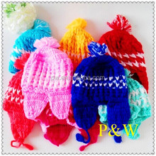 Good elasticity excellent workmanship After a purchase you will surely look back baby hat
