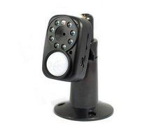 X-110 Wireless Security System Night Vision Infrared Camera GSM MMS Alarm