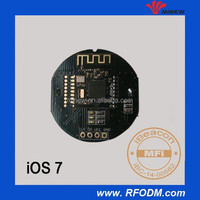 Small size nRF51822 Module- Ultra Low Power Bluetooth 4.0 Low Energy RF Module