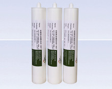food grade non stick one-sided/double-sided silicone glue for fabric