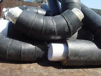 Heat Insulation Bend Pipe from China with SGS, ISO