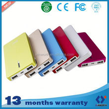Wholesale price cute power bank OEM ODM order available