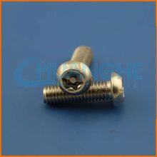China professional production and wholesale popular screw with wing screw
