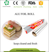 Eco-friendly Printed Multi-size Wrapping foil