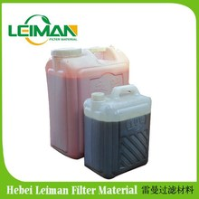 Air Filter glue /filter adhesive direct manufacturer Customizable mould Environment-friendly