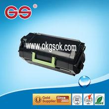 High quality 12S0400 printer toner for laserjet printer