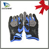 fashion motorcycle racing gloves OEM motor bike leather motorcycle gloves