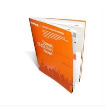 Company Profile Design Color Brochure Printing