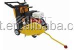QG180FX asphalt schneidemaschine petrol powered