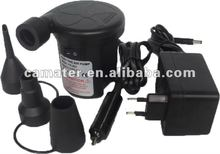 two-ways electric 12V electric inflator for mattress