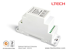 DALI LED Dimming Driver DIN-411-10A CV Dimming Driver,Dali dimmer high power,dimmers and pulse power sources