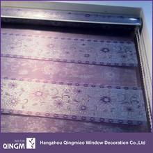 Latest Style Jacquard Curtain Blind Used For Office Room
