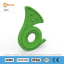 Wholesale Hot sale Food Grade Silicone Teething Mother and Child Pendant