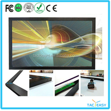 Alibaba cheap touch screen monitor, touch screen mini pc,wall mount touch screen pc