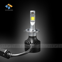 Factory wholesale LED headlight Conversion Kit D2S for Outback 2014