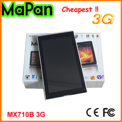 bulk buy from china android smartphone 7 inch with 3g call/ dual sim slots android tablets